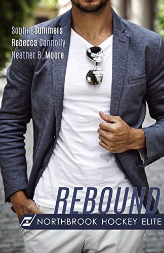 Rebound (Northbrook Hockey Elite Book 3)