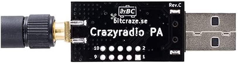SeeedStudio - Crazyradio PA - Long Range 2.4Ghz USB Radio Dongle With Antenna - DIY Maker Open Source BOOOLE