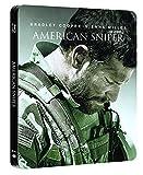 American Sniper (2 Blu-Ray) (Steelbook) [Italia] [Blu-ray]