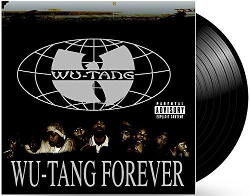 Wu-Tang Forever. Mov Transition. [Vinilo]