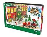 BRIO World 33898 - Adventskalender