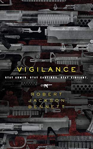 Image of Vigilance