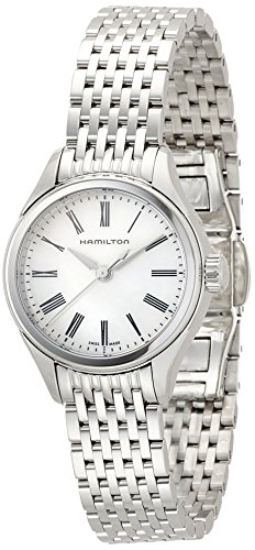 Hamilton Reloj de Pulsera H39251194