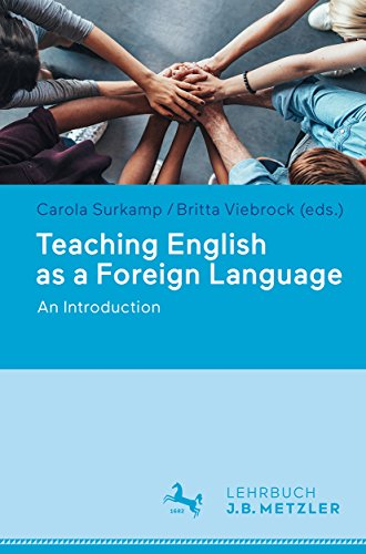 Teaching English as a Foreign Language: An Introduction (English Edition)