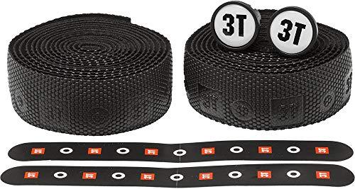 3T Corius 4010ARAW11W Lenkerband Unisex - Erwachsene, schwarz, Einheitsgröße