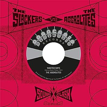 The Aggrolites / The Slackers