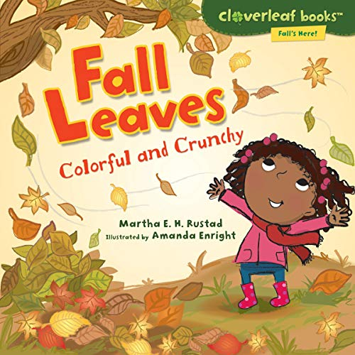 Bargain Audio Book - Fall Leaves