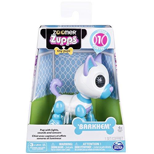 Zoomer 6039927 - Zupps Husky Barkhem