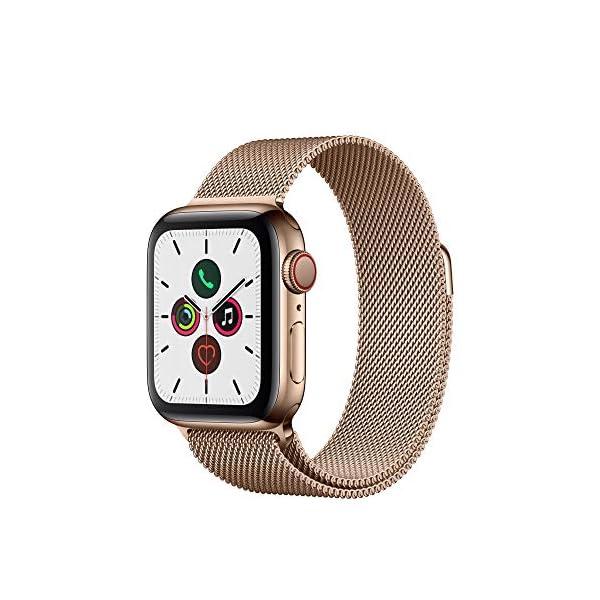 Apple Watch Series 5 Cellular 1
