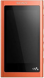 Sony NW-A55 16GB High-Resolution Digital Music Player Walkman Twilight Red(International Version/Seller Warranty)