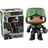 Funko Pop Television : The Arrow#208 (2015 Exclusive) 3.75inch Vinyl Gift for Heros TV Fans SuperCol...