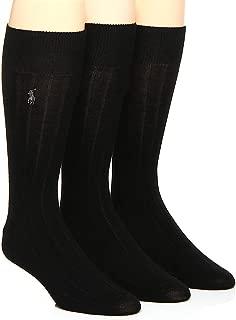Merino Wool Dress Socks - 3 Pack (8082PK)
