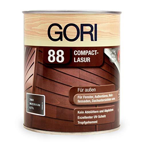 GORI 88 COMPACT LASUR - 3 LTR (NUSSBAUM)