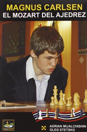 Magnus carlsen - el mozart del ajedrez