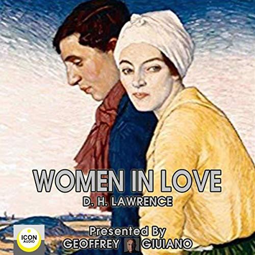 Women in Love cover art
