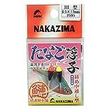【NAKAZIMA/ナカジマ】たなごウキ NPK-TANAGOUKI うき ウキ 小物用うき