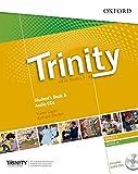 Trinity graded examinations in spoken english B1. Student's book. Per la Scuola media. Con CD. Con espansione online