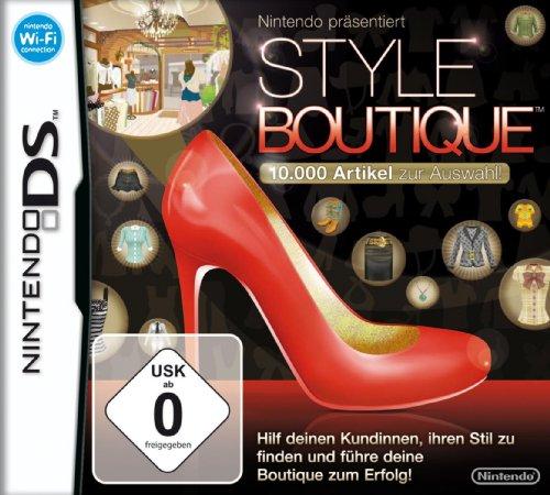 Style Boutique [Importación alemana]