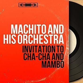 Invitation to Cha-Cha and Mambo (Mono Version)