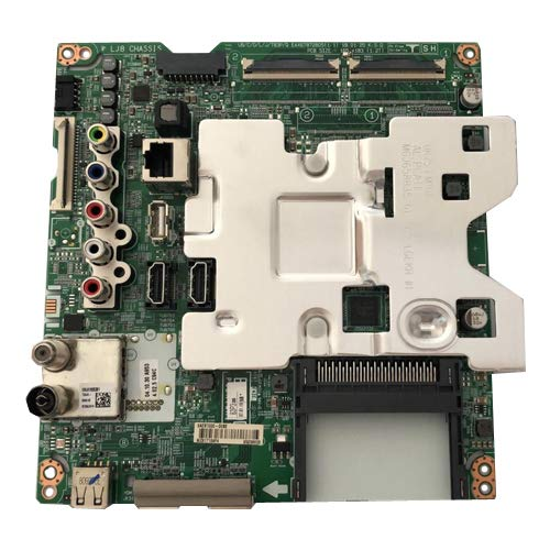 Placa Main EAX67872805 (1.1), LG 55UK6950PLB, 9AEBT000
