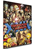 Instabuy Poster - TV Series - Playbill - The Simpson -