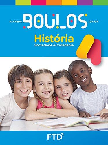 História, Sociedade e Cidadania - 4º ano