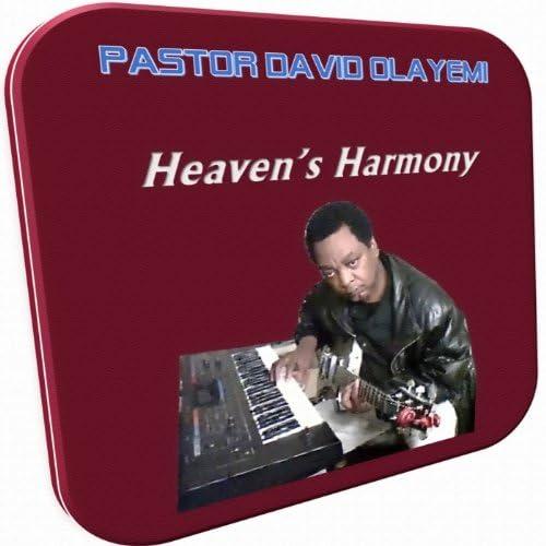 Pastor David Olayemi