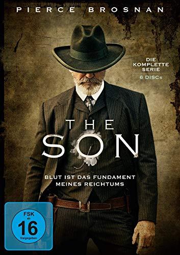 The Son - Gesamtbox [6 DVDs]