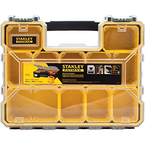 STANLEY FATMAX Tool Box Organizer, Deep Pro (FMST14820)