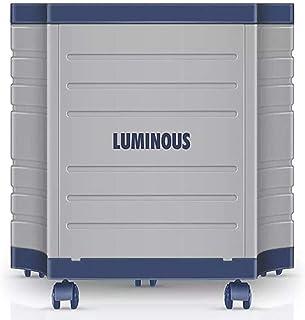 Luminous Single Flat Trolley for Inverter, Battery, UPS