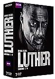51v4hqbUeUL. SL160  - Luther Saison 5 : Un premier teaser pour le retour de la série avec Idris Elba