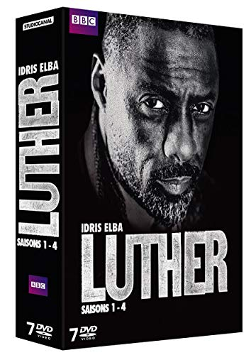 Luther-L'intégrale