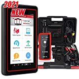 LAUNCH X431 PRO Mini Bi-Directional Full Systems Diagnostic Scan Tool 31+ Reset Relearn Functions,Key Programming, ECU Coding, ABS Bleeding, SAS, DPF, BMS, TPMS Reset 2 Years Update