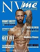 NVmeMagazine [June-August 2019]: Health & Fitness (Mind, Body, & Soul)