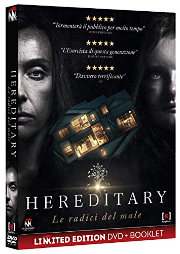 Hereditary - Le Radici del Male ( DVD)