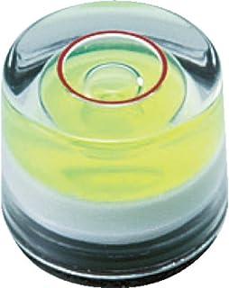 エビスダイヤモンド 丸型気泡管φ20・磁石付 R20M