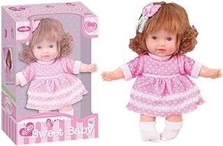 Basmah 10inch Doll 32-1311906