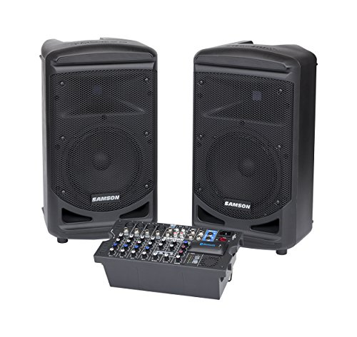 Samson Expedition XP800 800-Watt Portable PA System