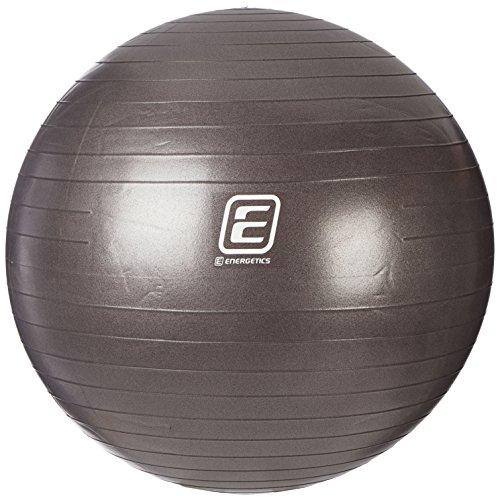 ENERGETICS Gymnastik-Ball Gymnastikball, Grau, One Size