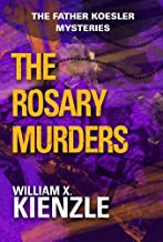 the rosary murders book