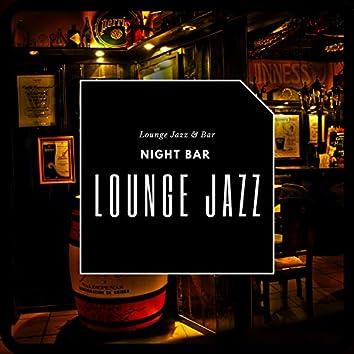Night Bar Lounge Jazz