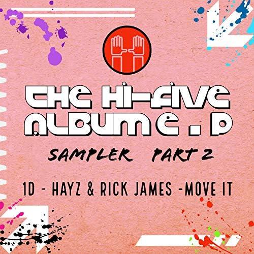 Hayz & Rick James