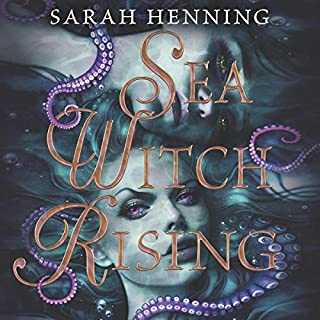 Sea Witch Rising                   By:                                                                                                                                 Sarah Henning                               Narrated by:                                                                                                                                 Billie Fulford-Brown,                                                                                        Elizabeth Knowelden                      Length: 9 hrs and 30 mins     Not rated yet     Overall 0.0