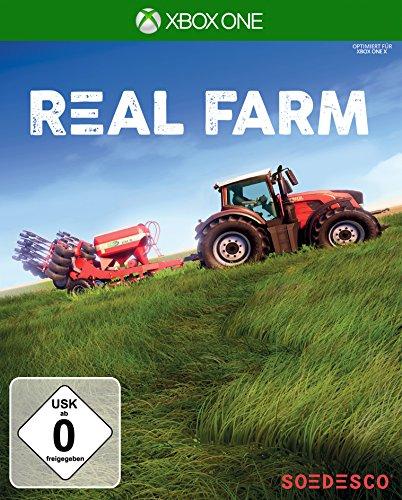 Real Farm - [Xbox One]
