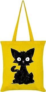 Grindstore Scaredy Cat Tote Bag