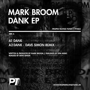 Dank EP (Digital Version)