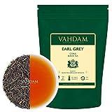 VAHDAM, feuilles de thé impérial Earl Grey (plus de 200 tasses) - 100% d'huile de bergamote naturelle mélangée à du thé noir, frais et agrumes de jardin Sac de 454 gr, feuilles de thé fraîches Earl Grey Garden