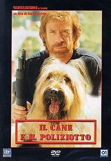 Il Cane E Il Poliziotto [Italia]