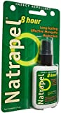 Natrapel Mosquito, Tick and Insect Repellent, 1 Fluid Ounce Pump, 12 Count