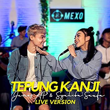 Tepung Kanji (Live)